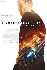 Le Transporteur Heritage