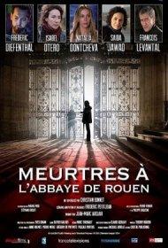 Meurtres à l'Abbaye de Rouen