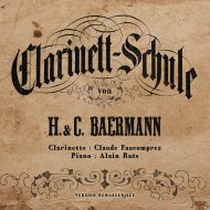 H&C Baermann - Études et Adagio
