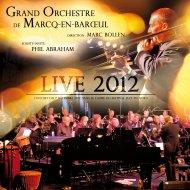 GOM Live 2012